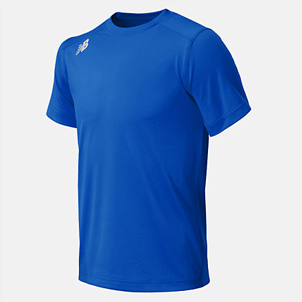 New Balance Jr NB SS Tech Tee, TMYT500TRY image number null