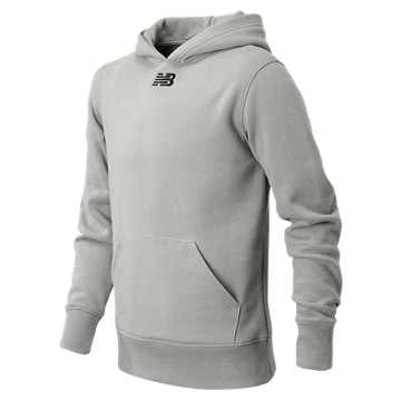 New Balance Jr NB Sweatshirt, Alloy