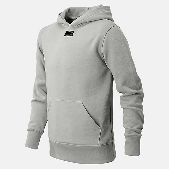 New Balance Jr NB Sweatshirt, TMYT502ALY