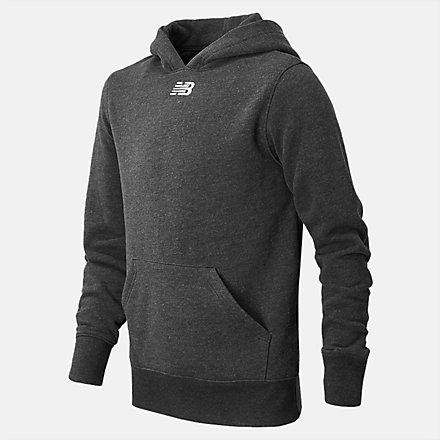 New Balance Jr NB Sweatshirt, TMYT502BKH image number null