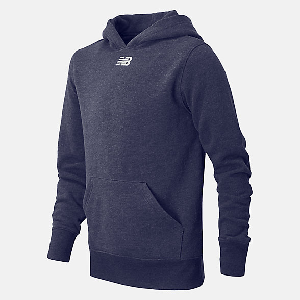 New Balance Jr NB Sweatshirt, TMYT502TNV