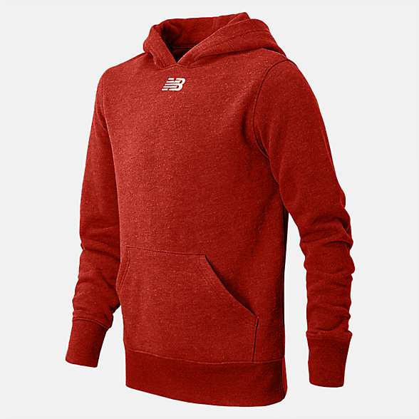 New Balance Jr NB Sweatshirt, TMYT502TRE