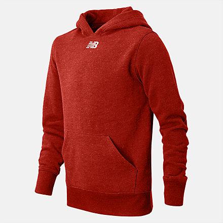New Balance Jr NB Sweatshirt, TMYT502TRE image number null