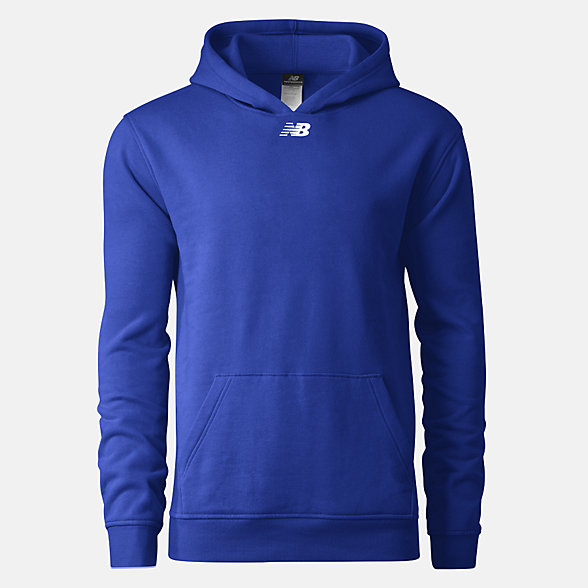 New Balance Jr NB Sweatshirt, TMYT502TRY