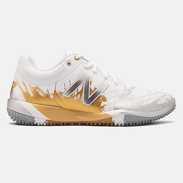 New Balance 4040v5 Turf Playoff Pack, TS4040C5