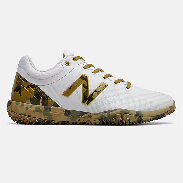 New Balance Armed Forces Day 4040v5 Turf, TS4040M5