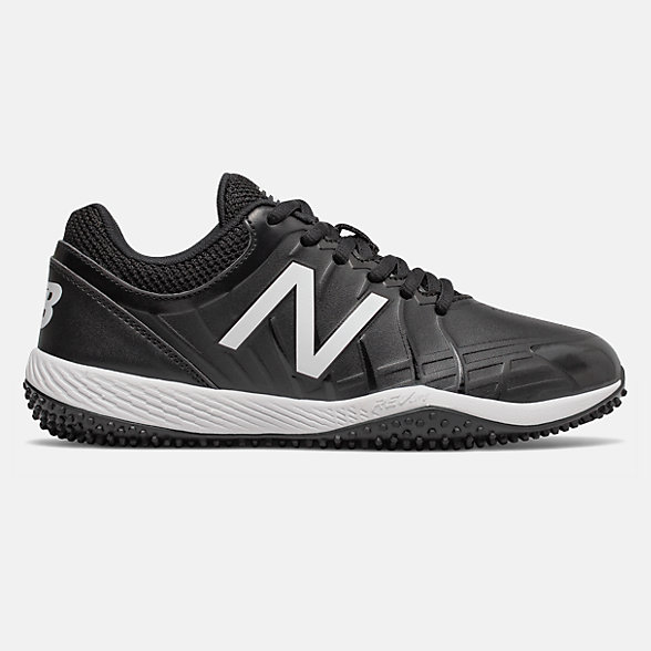 New Balance 4040v5 Youth Turf Cleat, TY4040K5