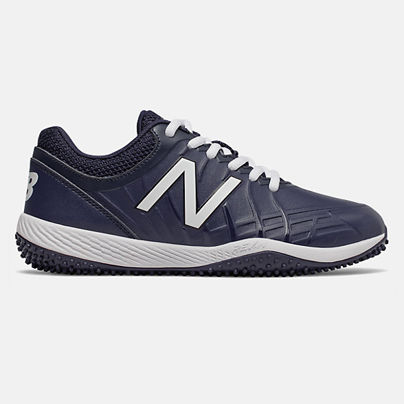 New Balance 4040v5 Youth Turf Cleat, TY4040N5