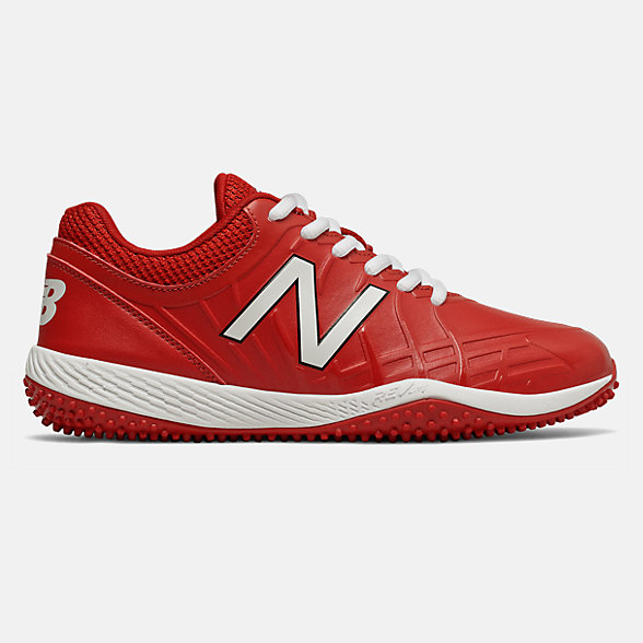 New Balance 4040v5 Youth Turf Cleat, TY4040R5