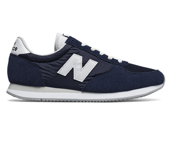 Mode Lifestyle homme NEW BALANCE Baskets New Balance U220 U220NV