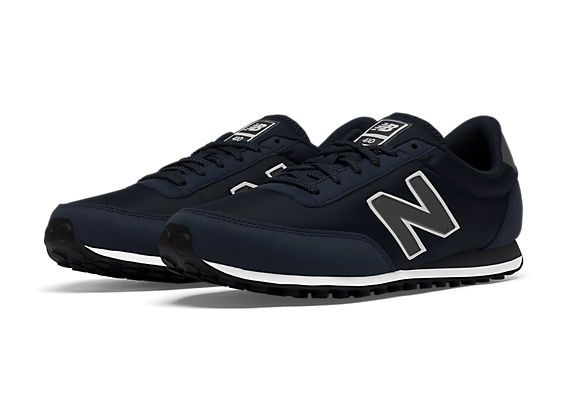 new balance u410 rouge homme