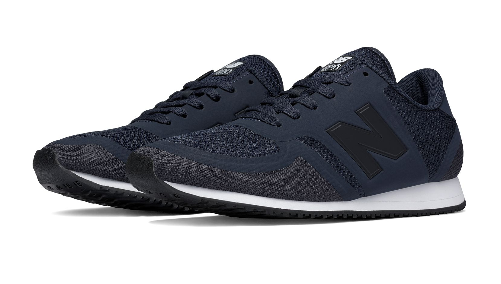 new balance 70s running 420 navy