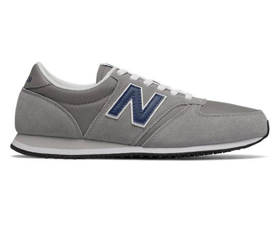 New Balance Schuhe Unisex 420 Schwarz Blau New Balance 420