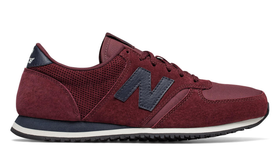 New Balance / 420 Sneakers / Burgundy