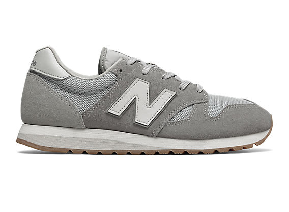 new balance 520 gris