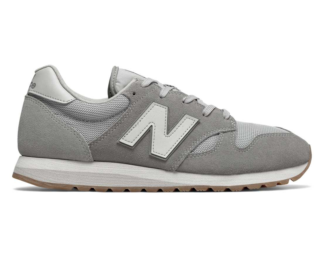 NB 520 New Balance, Cool Grey