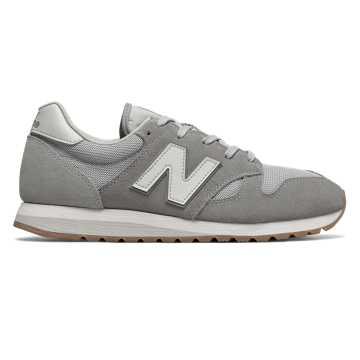 520 TIER 2 - FOOTWEAR - Low-tops & sneakers New Balance ZuzAdzXQK