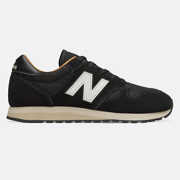 NB 520, U520BH