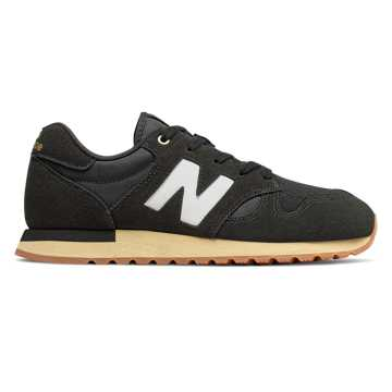 New Balance 520, Black with Nimbus Cloud
