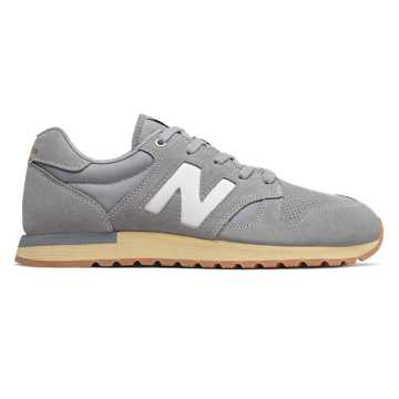 New Balance 520, Steel with Nimbus Cloud