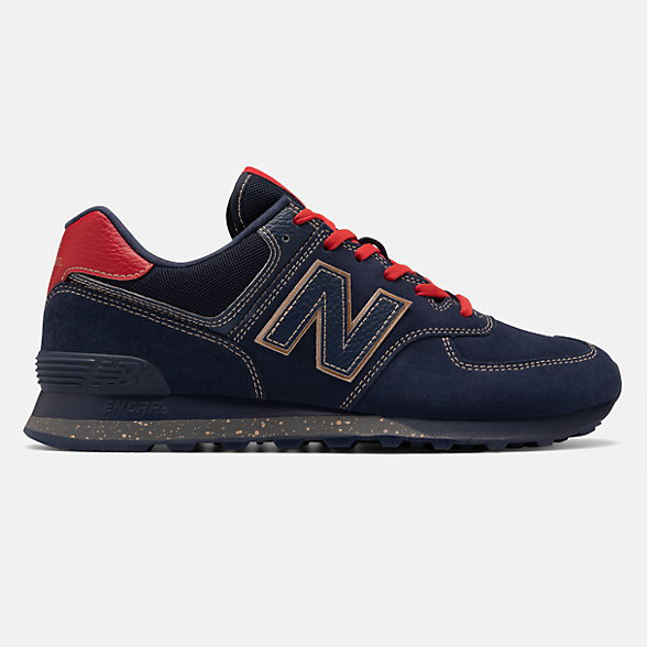 New Balance 574 Inspire The Dream, U574BHM