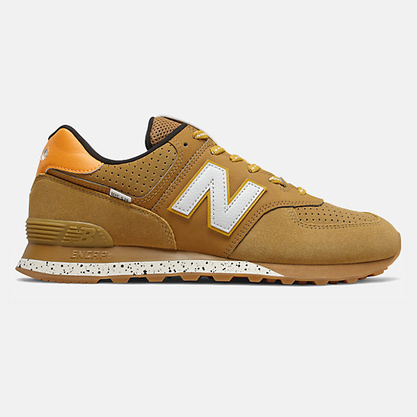 NB 574 City Pack, U574CTB