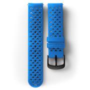 New Balance NB RunIQ Watch Band, Electric Blue