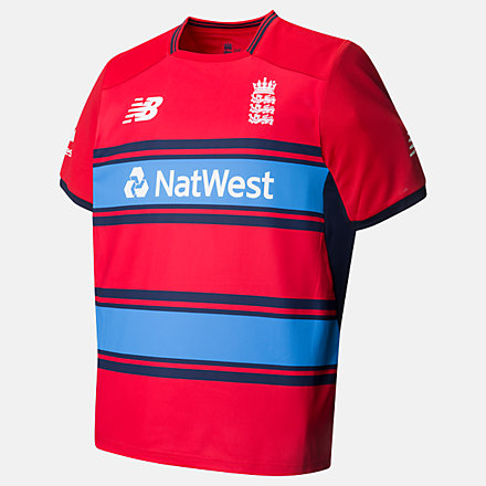 New Balance Replica Short Sleeve Tee T20 Man, CMT7043CR image number null