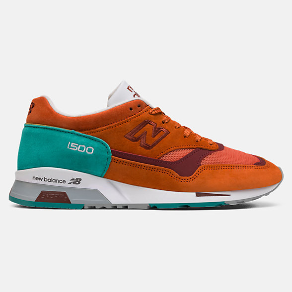 NB Made in UK 1500, M1500SU