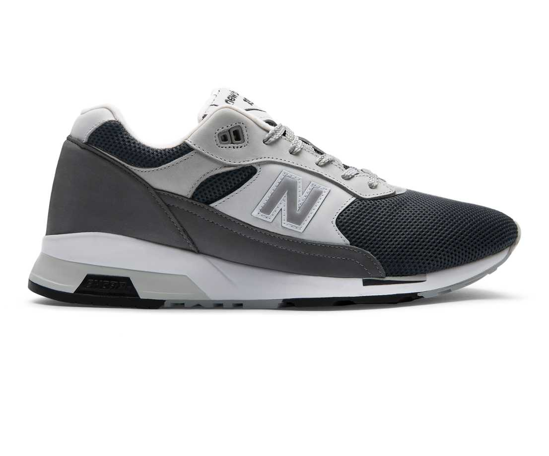 New Balance Made in UK 1991 Charcoal/Black