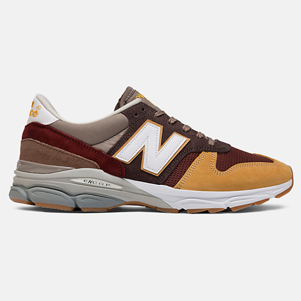 NB 770.9 Made in UK, M7709FT
