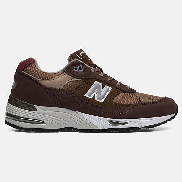 NB Made in UK 991, M991NGG