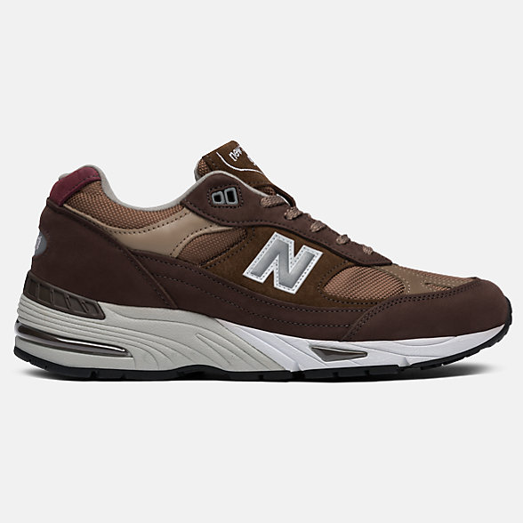 NB Made in UK 991, M991NGG