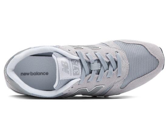 Details about New Balance 373 Retro Trainer Shoes Gray D ML373GR Sz 11.5