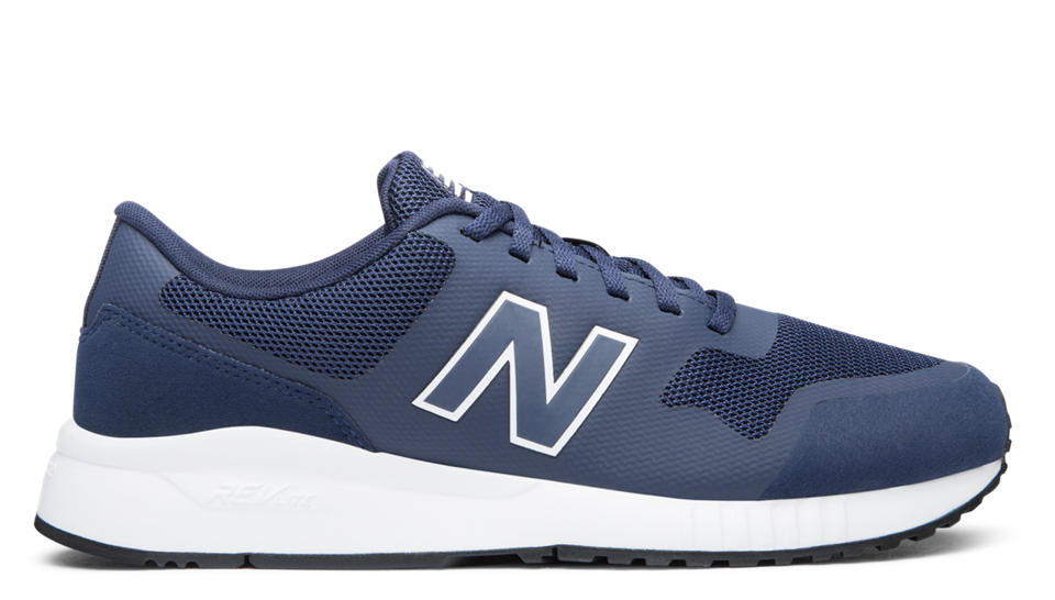 new balance 005 navy