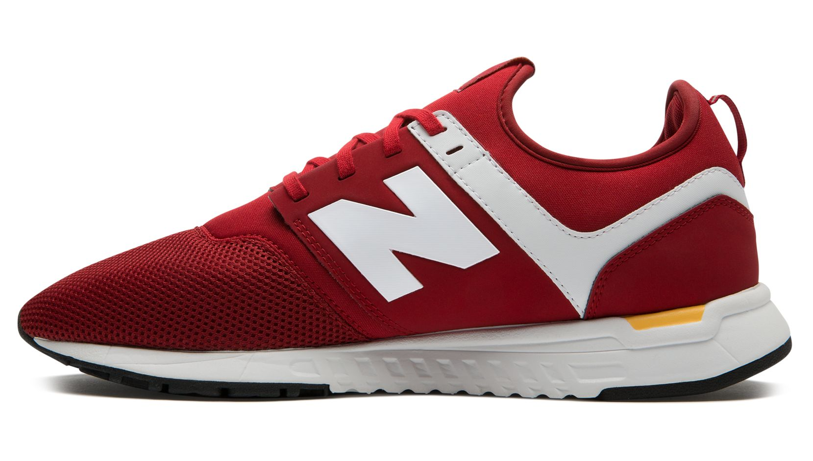 new balance present the '247 lfc' shoe