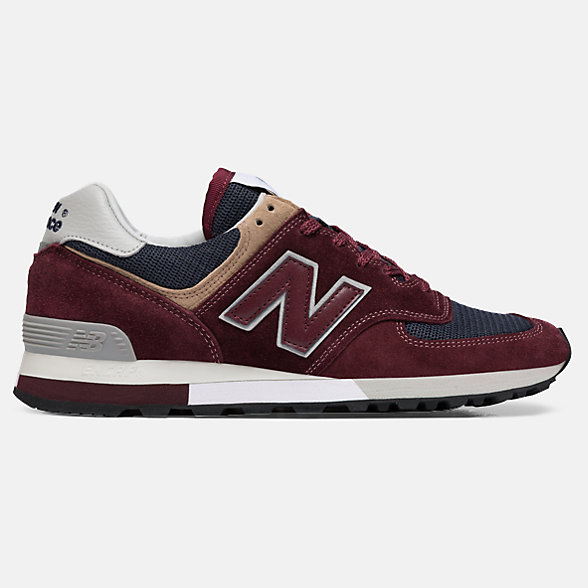 NB 576 Made in UK, OM576OBN