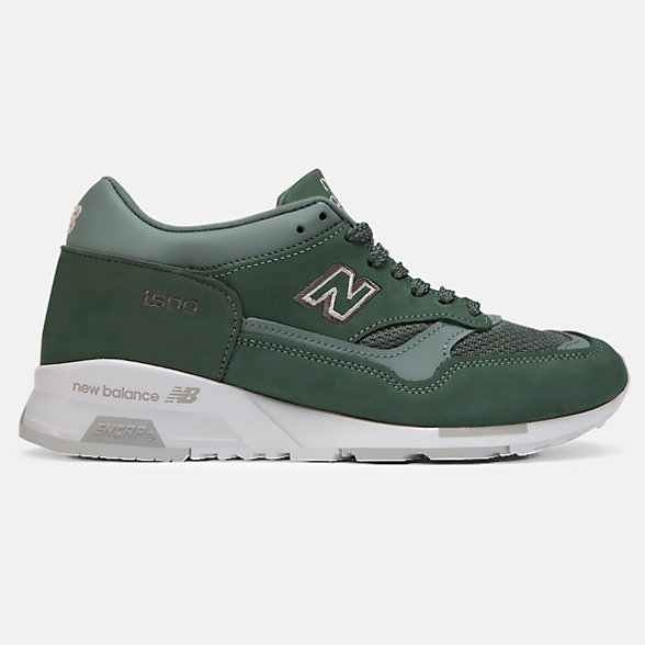 NB Made in UK 1500 Poisonous Plants, W1500EPI