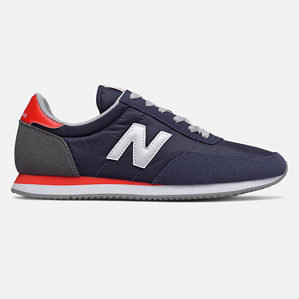 NB 720, UL720UA