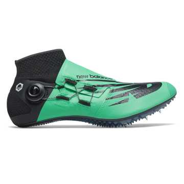 New Balance Vazee Sigma Harmony, Neon Emerald with Black