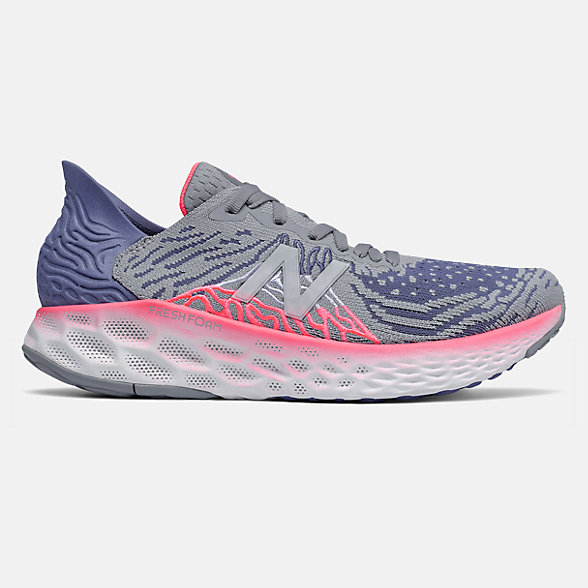 New Balance Fresh Foam 1080v10, W1080B10