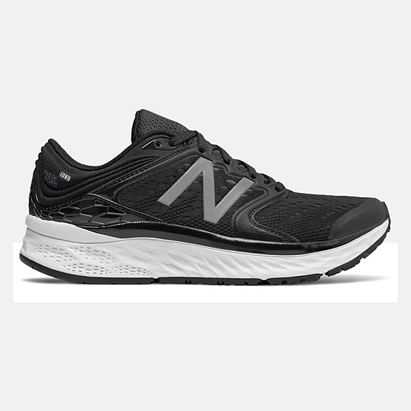 New Balance Fresh Foam 1080v8, W1080BW8