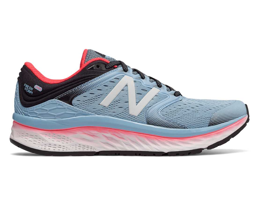 zapatillas new balance foam