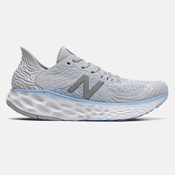 New Balance Fresh Foam X 1080 v10系列女款跑步运动鞋, W1080G10