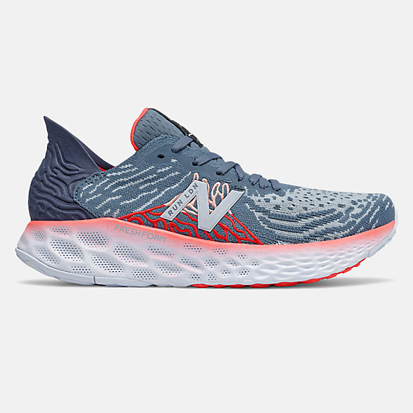 NB Fresh Foam 1080v10 London Collection, W1080L10