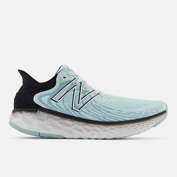 New Balance Fresh Foam X 1080 v11系列女款跑步运动鞋, W1080L11