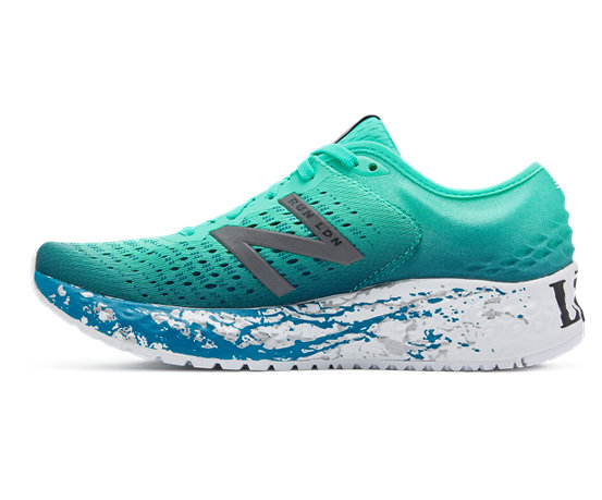 New Balance Women's 1080 v9 London Marathon Edition Running