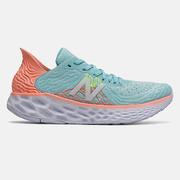 New Balance Fresh Foam 1080v10, W1080M10