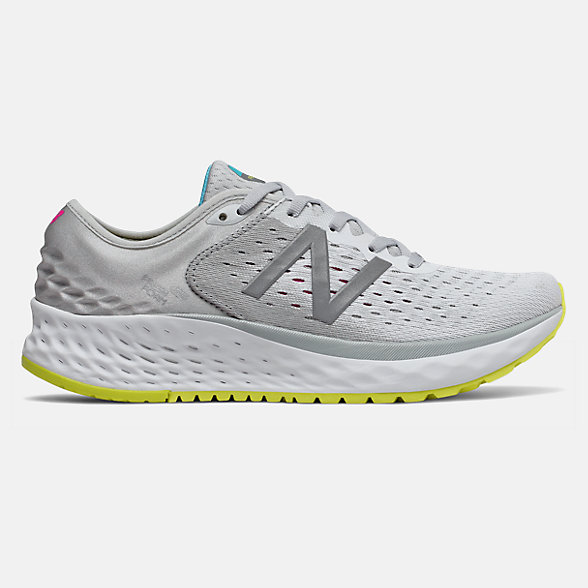 New Balance 1080 V9系列女款跑步运动鞋, W1080SO9
