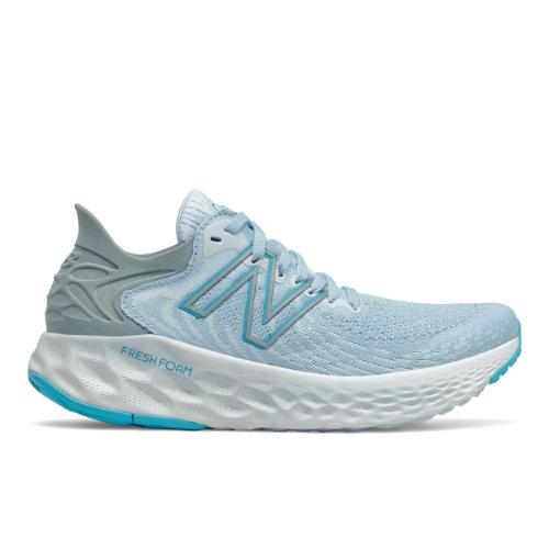 New Balance Fresh Foam 1080v11 - Blue/White - Mujeres EU 42.5, Blue/White